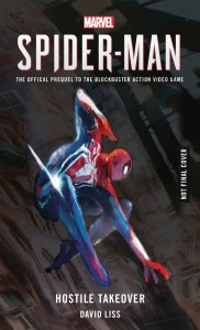 MARVELS SPIDER-MAN HOSTILE TAKEOVER MMPB