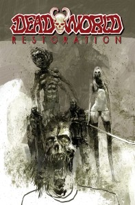 DEADWORLD RESTORATION TP