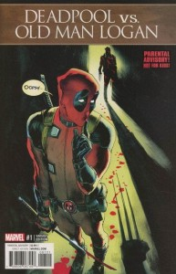 DEADPOOL VS OLD MAN LOGAN #1 (OF 5) ALBUQUERQUE VAR