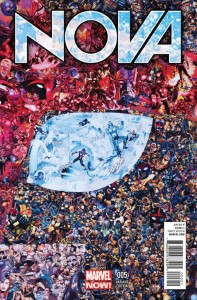 NOVA #5 MR GARCIN VAR NOW