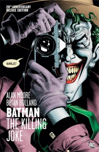 BATMAN THE KILLING JOKE SPECIAL EDITION HC