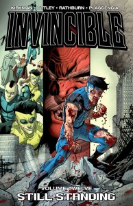 INVINCIBLE TP VOL 12 STILL STANDING