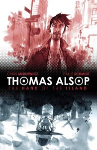 THOMAS ALSOP TP VOL 01