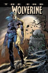 WOLVERINE THE END TP