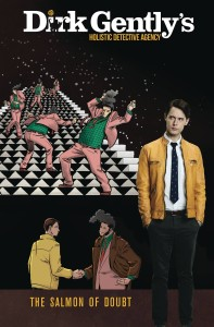 DIRK GENTLY SALMON OF DOUBT TP VOL 02