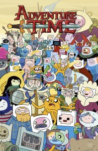 ADVENTURE TIME TP VOL 11