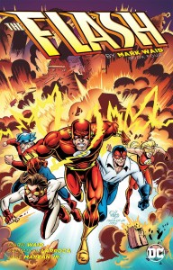 FLASH BY MARK WAID TP VOL 04