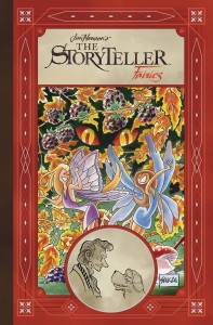 JIM HENSON STORYTELLER FAIRIES HC