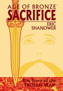 AGE OF BRONZE TP VOL 02 SACRIFICE