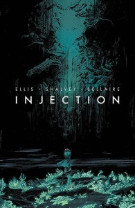 INJECTION TP VOL 01