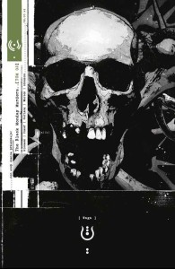The Black Monday Murders - 2