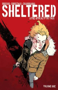SHELTERED TP VOL 01