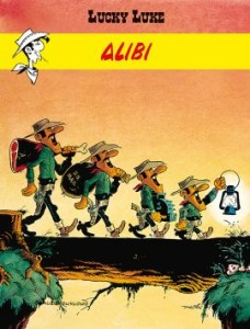 Lucky Luke Tom 58 Alibi
