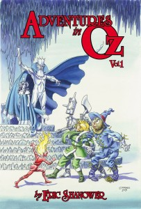 ADVENTURES IN OZ TP VOL 01