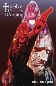 TWELVE DEVILS DANCING TP VOL 01