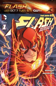 FLASH SPECIAL EDITION #1