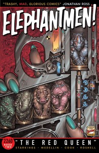 ELEPHANTMEN 2260 TP VOL 02