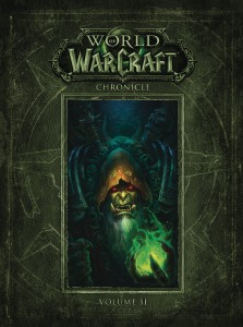 WORLD OF WARCRAFT CHRONICLE HC VOL 02