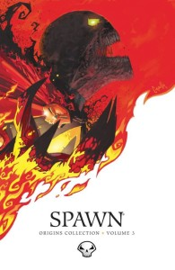 SPAWN ORIGINS TP VOL 03