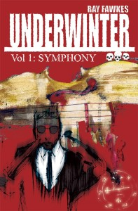 UNDERWINTER TP VOL 01 SYMPHONY