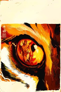LORD OF THE JUNGLE #5 FRANCAVILLA VIRGIN ART RI CVR