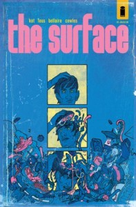 SURFACE #1 CVR A FOSS & BELLAIRE