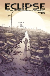 ECLIPSE TP VOL 02