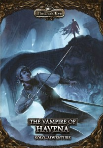 DARK EYE VAMPIRE OF HAVENA