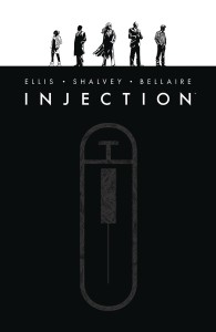 INJECTION DLX ED HC VOL 01