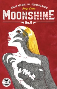 MOONSHINE #6 CVR C WOMENS HISTORY MONTH CHARITY VAR