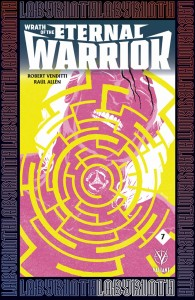 WRATH OF THE ETERNAL WARRIOR #7 CVR A ALLEN (NEW ARC)