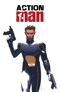 ACTION MAN TP VOL 01