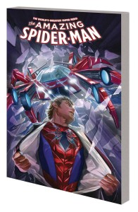 AMAZING SPIDER-MAN TP VOL 02 WORLDWIDE