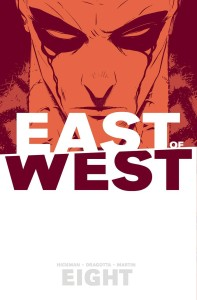 EAST OF WEST TP VOL 08