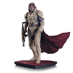 MAN OF STEEL: JOR EL 1:6 SCALE ICONIC STATUE