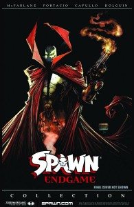 SPAWN ENDGAME COLLECTION TP