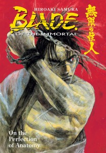 BLADE OF THE IMMORTAL TP VOL 17 PERFECTION OF ANATOMY