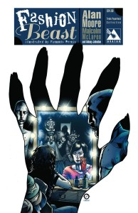 ALAN MOORE FASHION BEAST TP