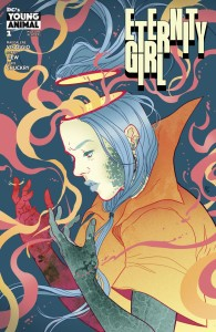 ETERNITY GIRL #1 (OF 6) VAR ED
