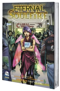 ETERNAL SOULFIRE TP VOL 01