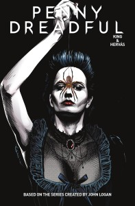 PENNY DREADFUL THE AWAKING TP VOL 01