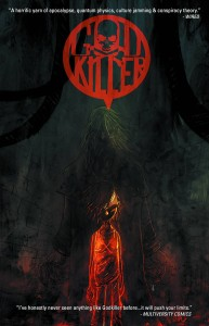 GODKILLER TP VOL 01 WALK AMONG US PART 1
