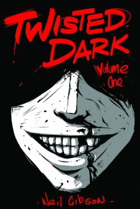 TWISTED DARK GN VOL 01