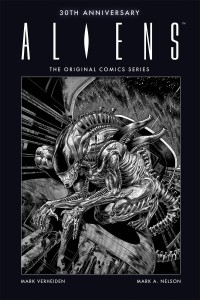 ALIENS ORIGINAL COMICS SERIES HC VOL 01 30TH ANNIVERSARY
