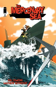 MERCENARY SEA #2
