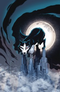 ANIMOSITY EVOLUTION TP VOL 01