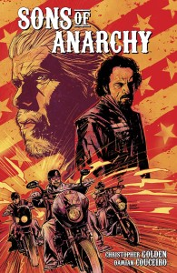 SONS OF ANARCHY TP VOL 01