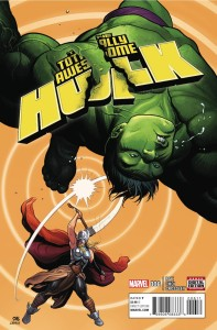 TOTALLY AWESOME HULK #6