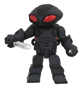 AQUAMAN MOVIE BLACK MANTA VINIMATE