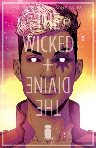 WICKED & DIVINE #6
